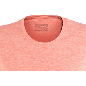 Patagonia Glorya Tee Women Peak Pink